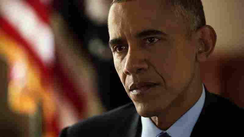 A Year After Ferguson, Obama Tells NPR He Feels 'Great Urgency'