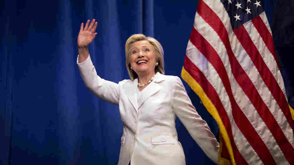How Going To College Could Change Under Hillary Clinton's New Plan