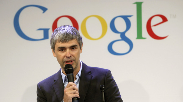 Google CEO Larry Page has announced the creation of Alphabet, a new parent company for Google. Page will serve as Alphabet's CEO.