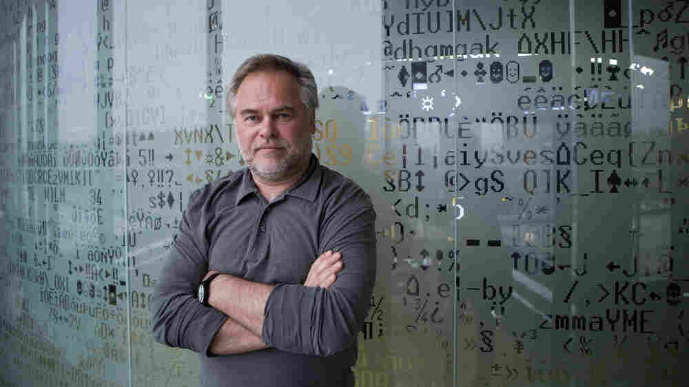 Kaspersky Lab: Based In Russia, Doing Cybersecurity In The West