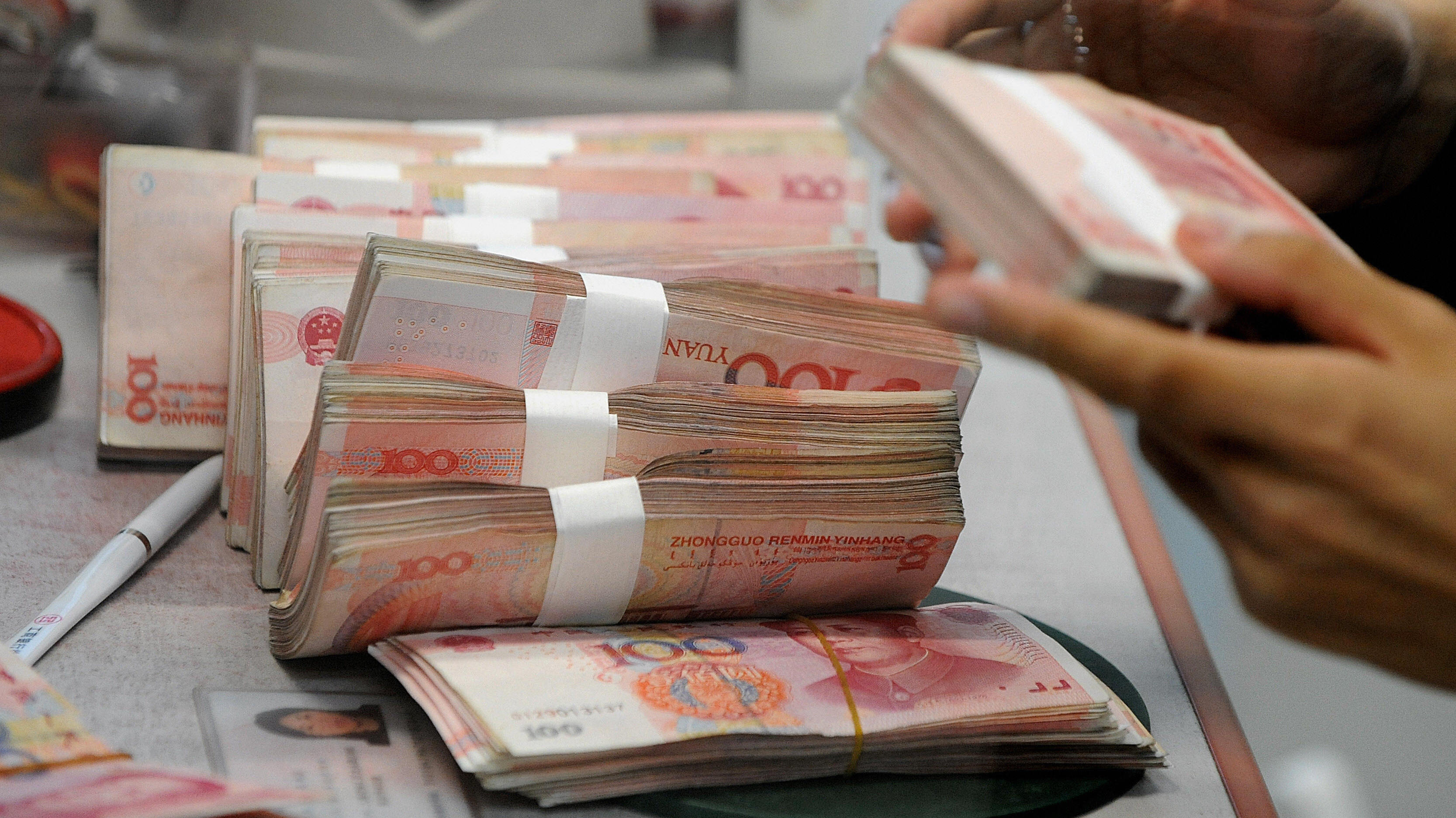 China Cut Its Currency — And Touched Your Life. Here's How