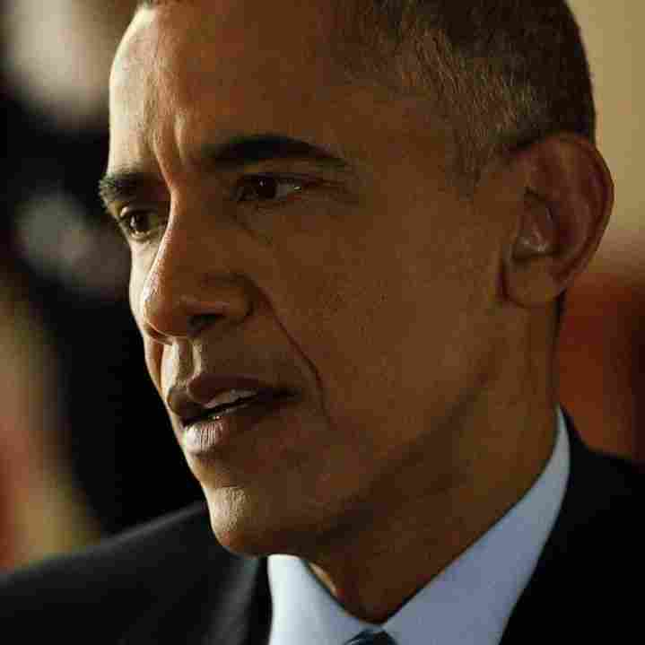 Obama: Iran Will Face Longer 'Breakout Time,' Though Not Indefinitely