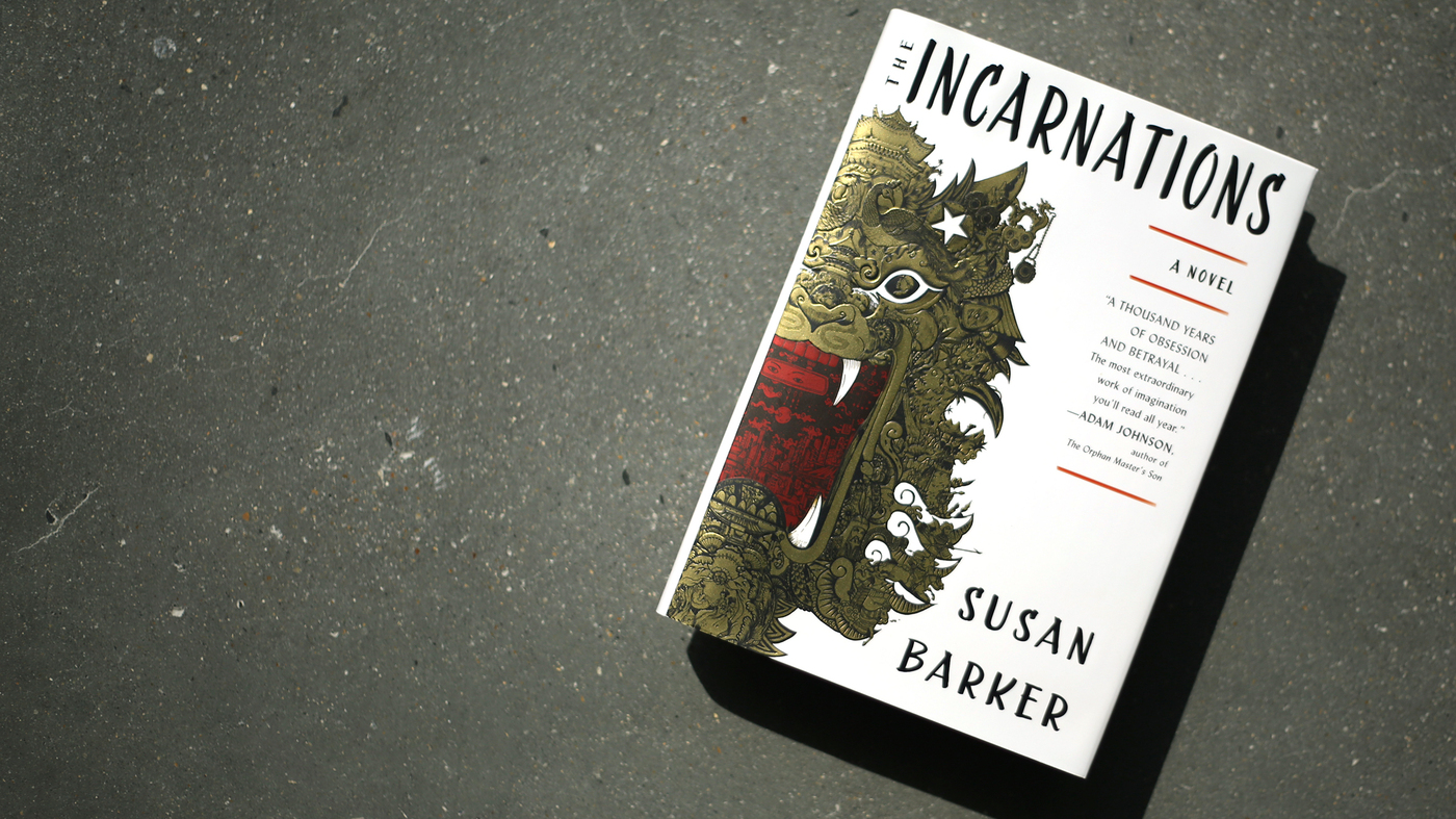 In Life After Life, 'Incarnations' Spins A Sinuous Tale Of Soul Mates
