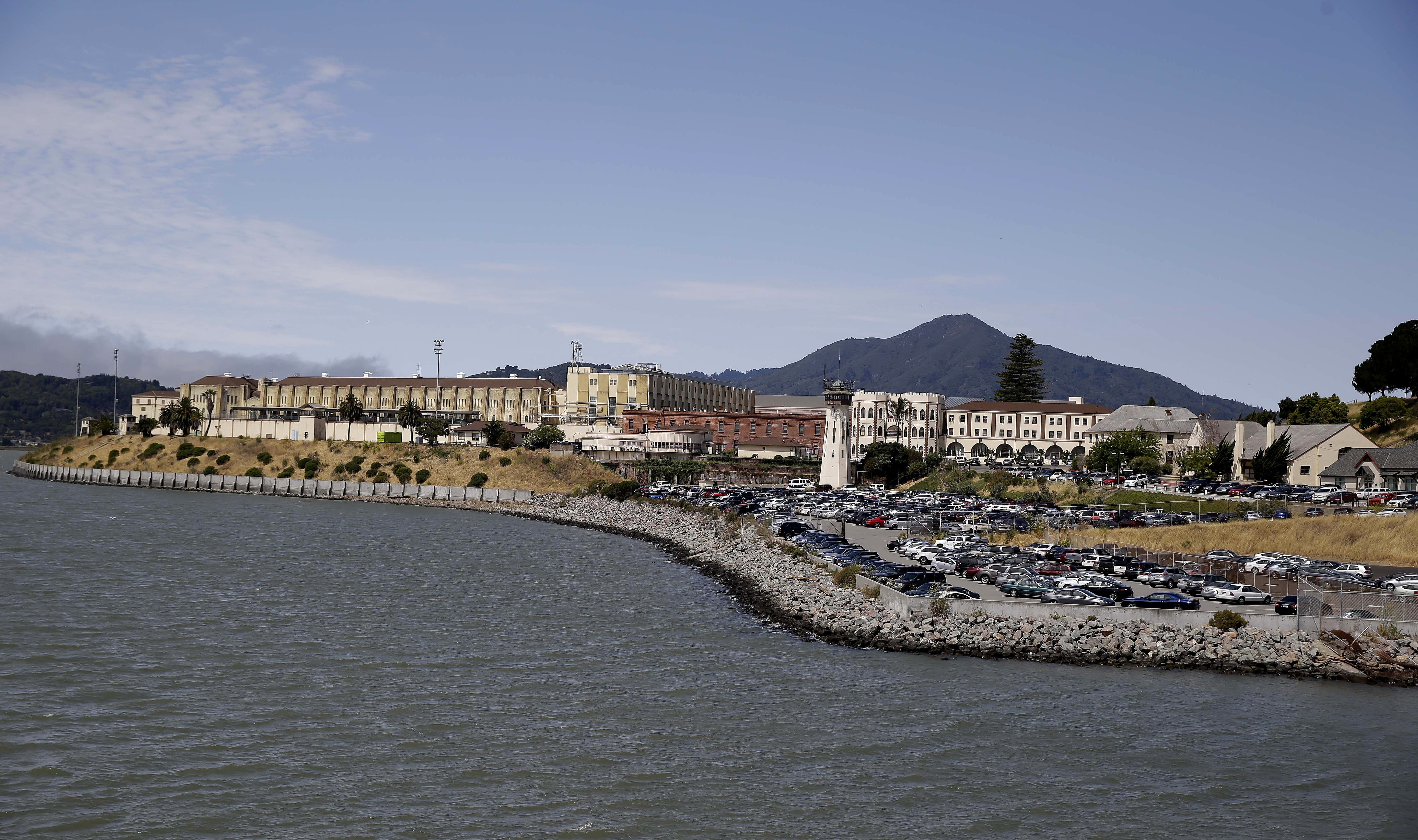 Inmate With Stock Tips Wants To Be San Quentin's Warren Buffett