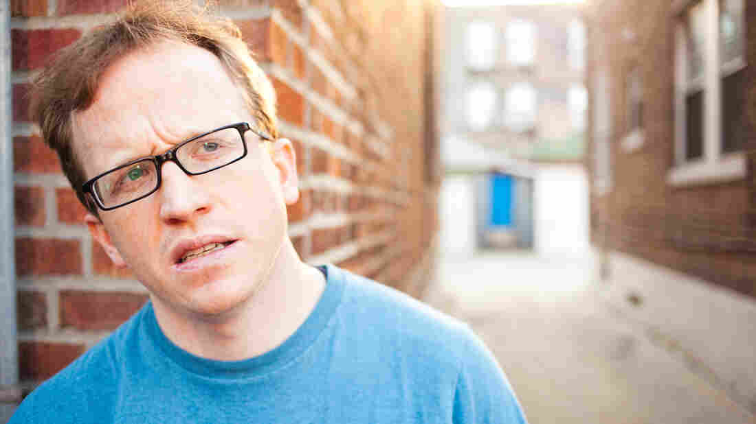 Comedian Chris Gethard's show brings a wild, unplanned public-access sensibility to mainstream cable television. But that spontaneity can attract trolls.