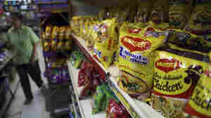 India Seeking $99 Million From Nestle Over Noodle Soup Scare