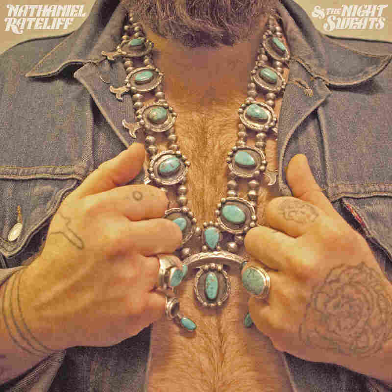 Nathaniel Rateliff & The Night Sweats, Nathaniel Rateliff & The Night Sweats