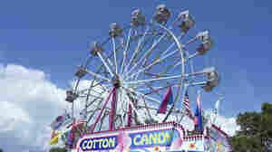 Pop Culture Happy Hour: 'Difficult People' And Amusement Parks