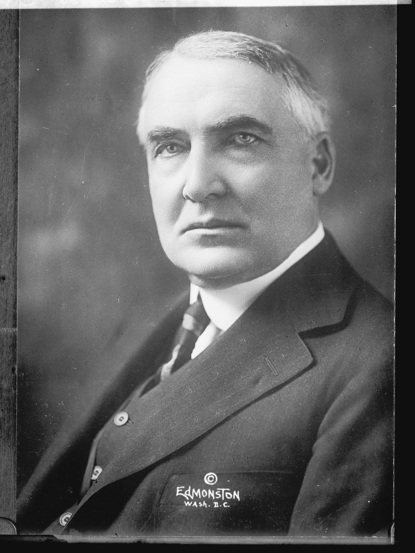 presidents harding Genetic test proves president harding did father a love child with mistress who he would have sex with in a west wing closet dna testing proves president harding fathered a daughter in 1919 with.