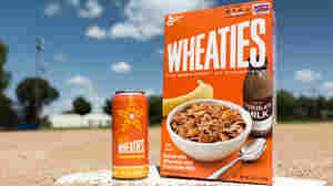 Wheaties Beer Is Unveiled: It's A Hefeweizen (Duh)
