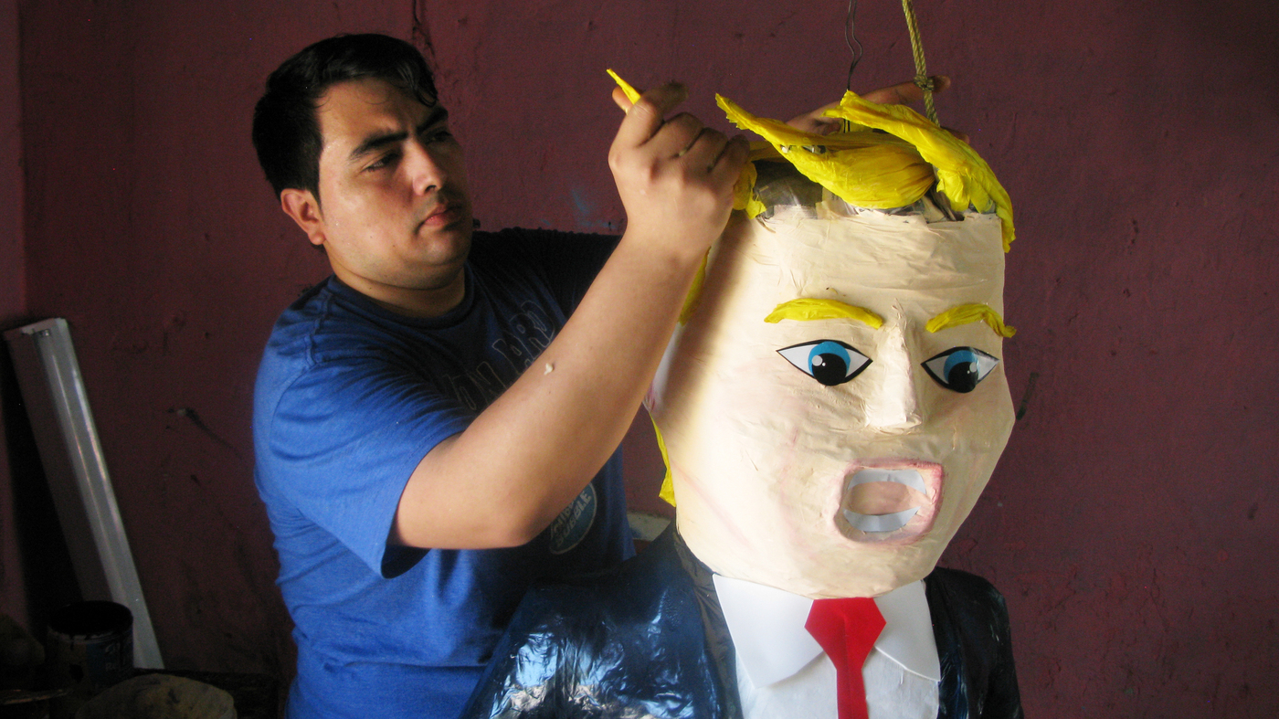 new piñata trumps usual party props for mexican entrepreneur