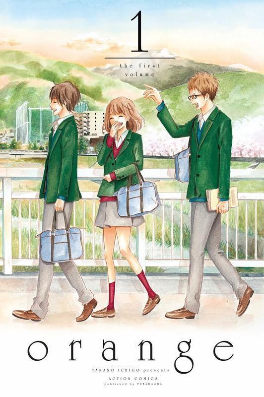Love Lines: A Summer Sampler Of Romantic Manga