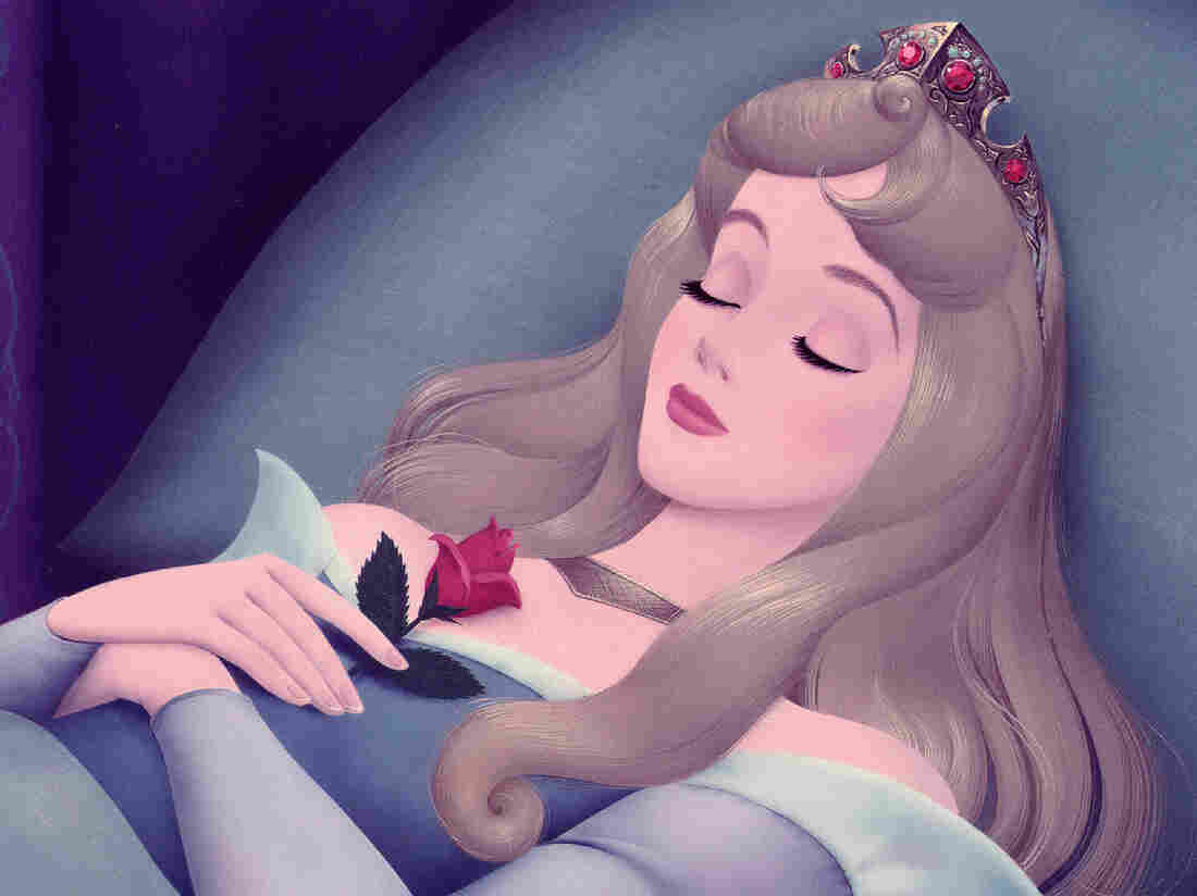 A first movie, like Disney's Sleeping Beauty, can have a big impact on little kids. It might even turn them into movie reviewers one day.