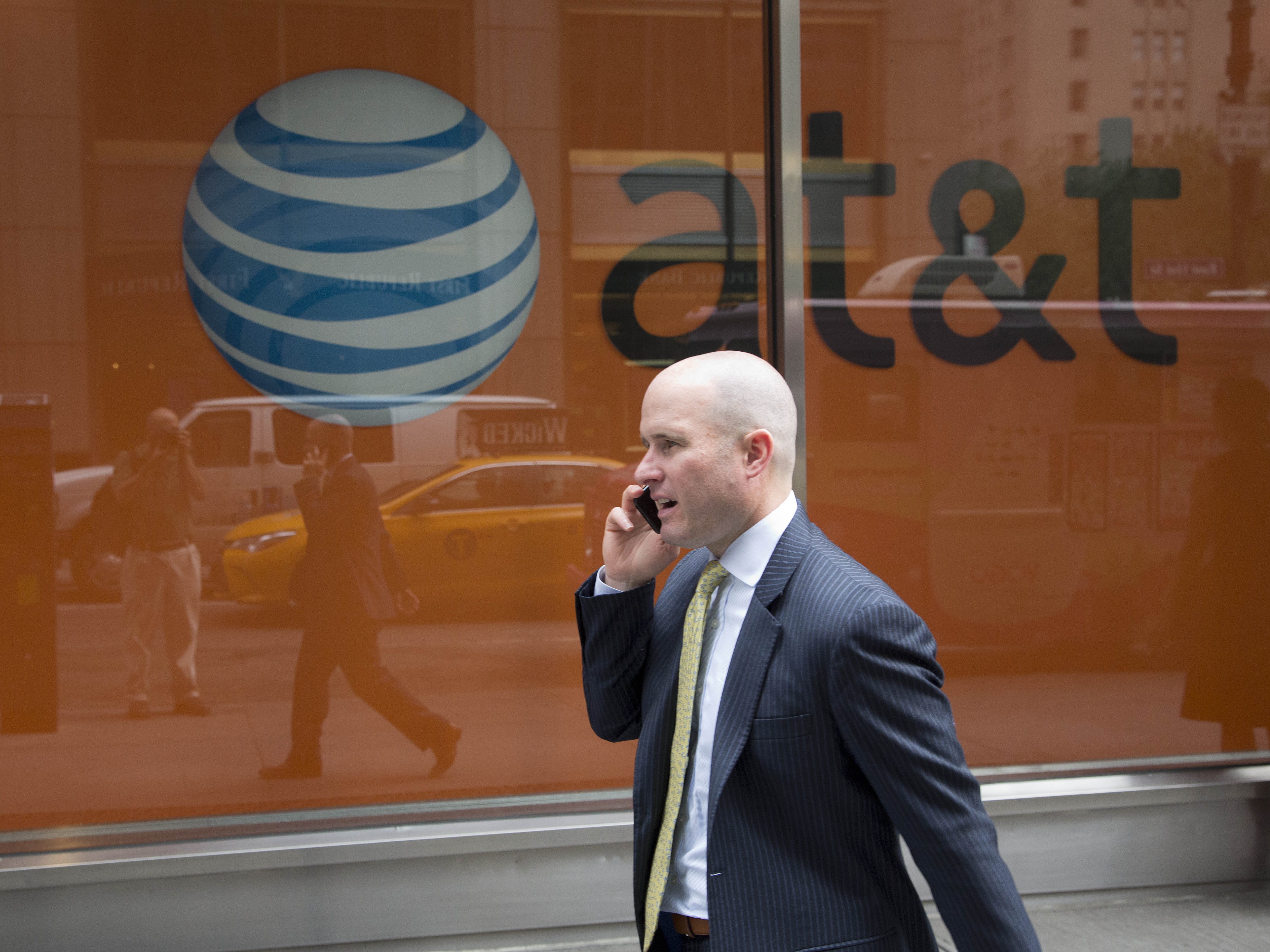 Report: AT&T Had Long, 'Highly Collaborative' Partnership With NSA