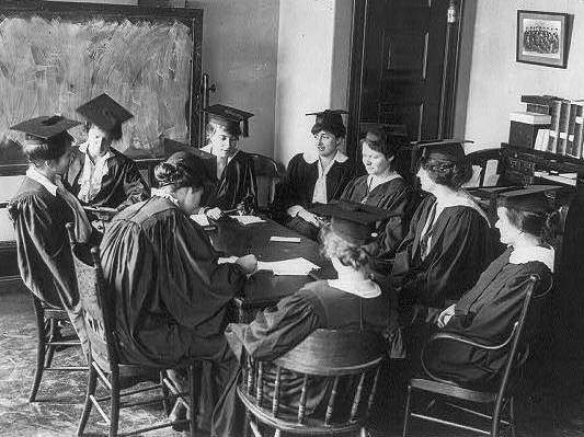 16 'Spiffy' Words College Students Used In 1916