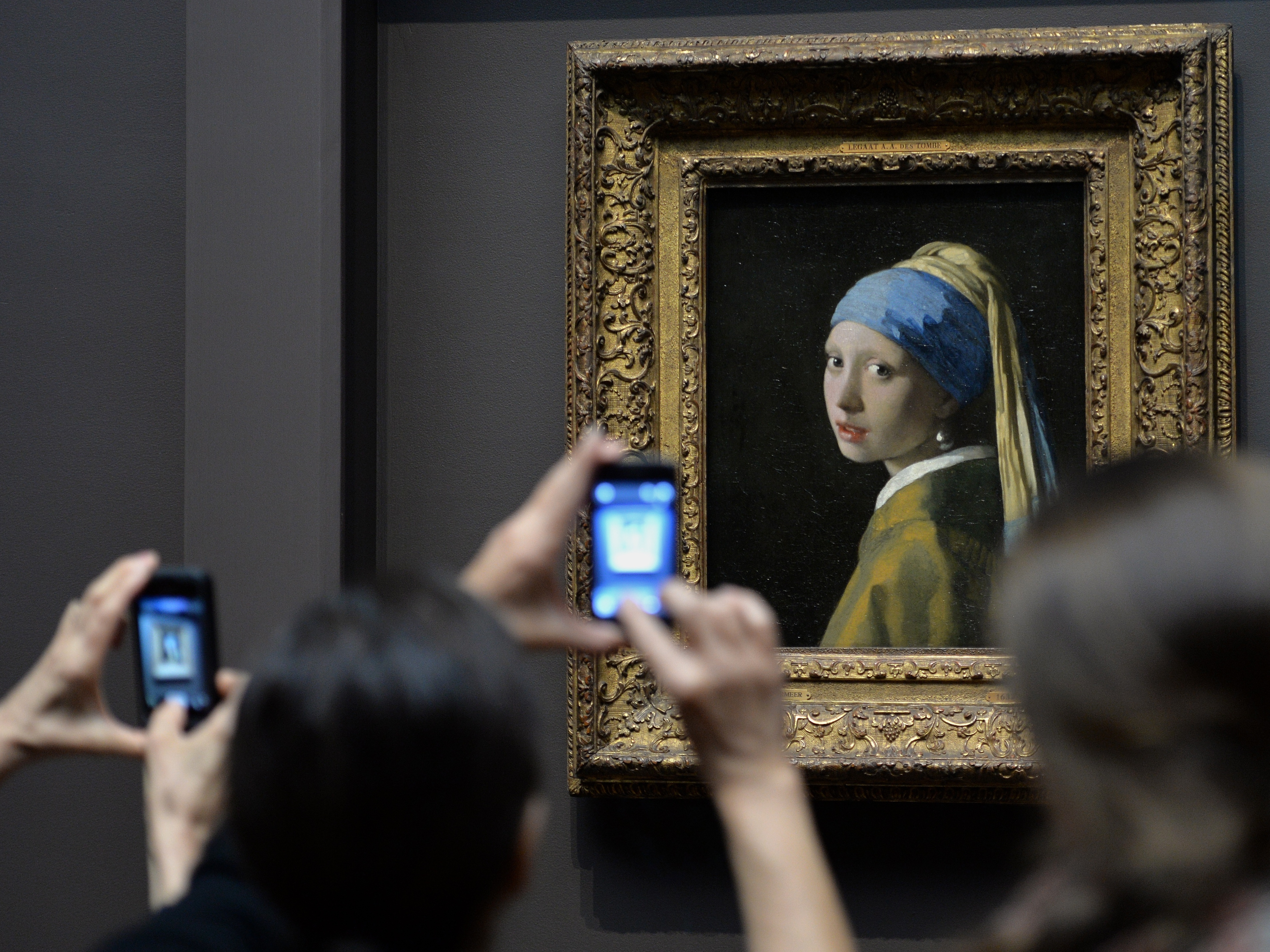 People Love Art Museums — But Has The Art Itself Become Irrelevant?
