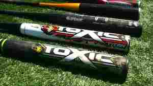 Pro Baseball Has Doping. Amateur Softball Has ... Hot Bats