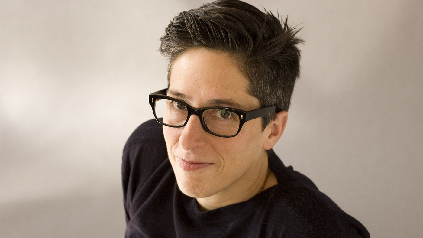 Lesbian Cartoonist Alison Bechdel Countered Dads Secrecy By Being Out And Open  Npr-2821