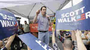 'Spice' It Up! Trump Factor Takes Toll On 'Blanded' Walker