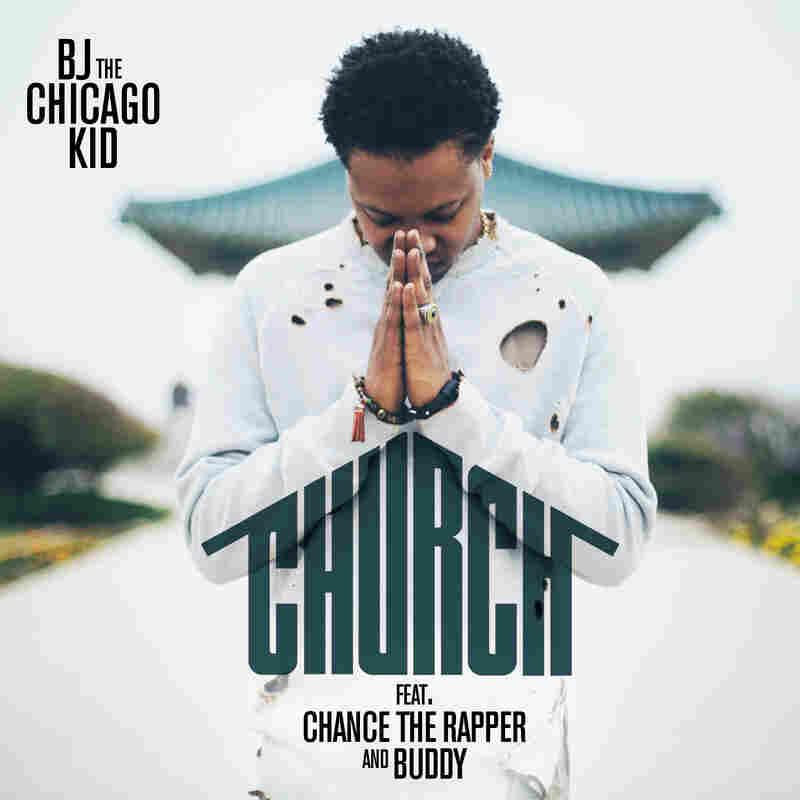 "BJ The Chicago Kid, ""Church"" (Motown Records)"