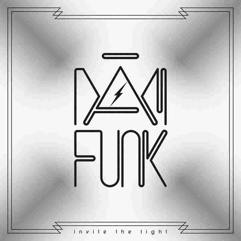 Dam-Funk, Invite The Light (Stones Throw Records)