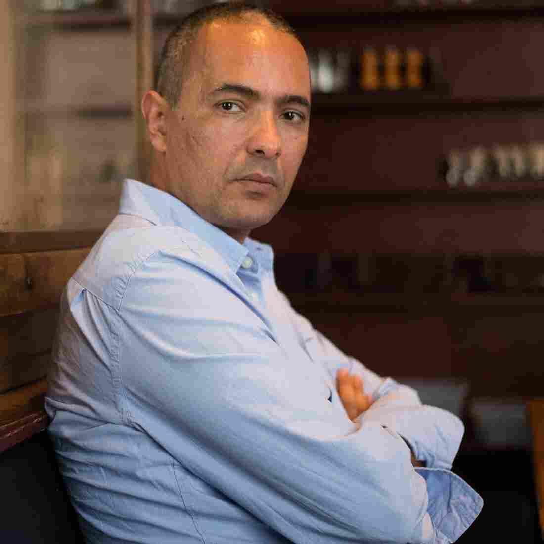Novelist Kamel Daoud, Finding Dignity In The Absurd