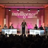 Intelligence Squared U.S. stage