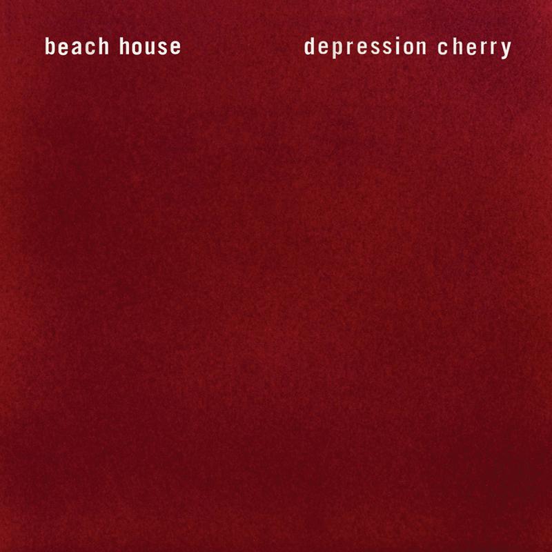 Review: Beach House, 'Depression Cherry' : NPR