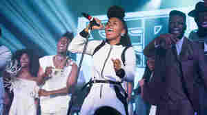 Janelle Monáe Releases Visceral Protest Song, 'Hell You Talmbout'