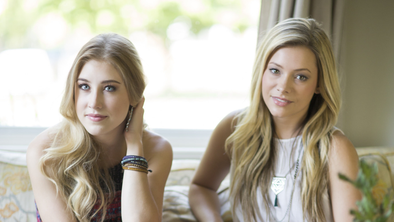 Car Talk Podcast >> Review: Maddie & Tae, 'Start Here' : NPR