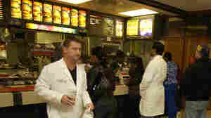 So Long, Big Mac: Cleveland Clinic Ousts McDonald's From Cafeteria