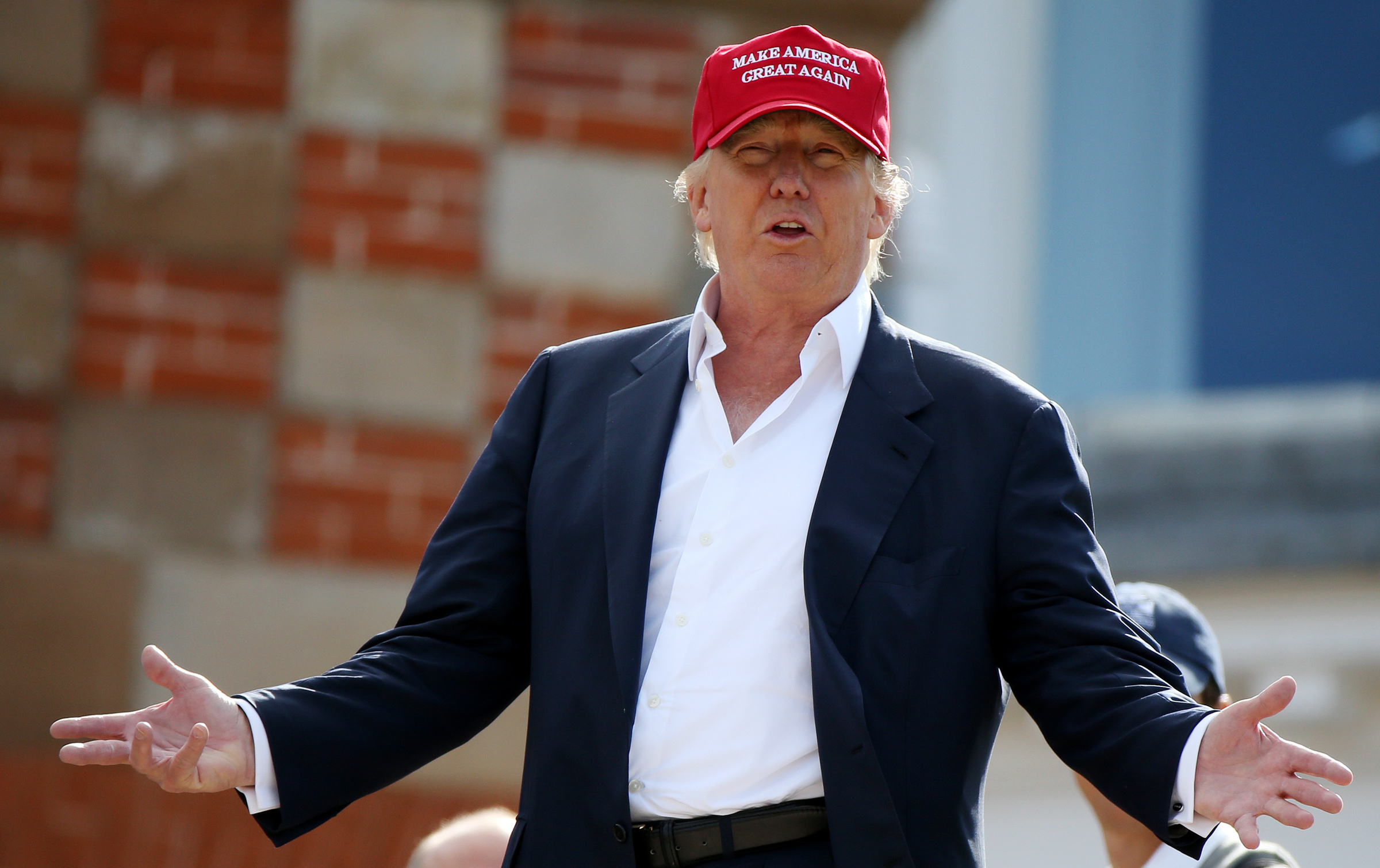 How Realistic Is Donald Trump's Immigration Plan?