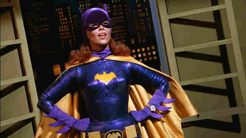 Yvonne Craig, Best Known As 'Batgirl,' Dies At 78