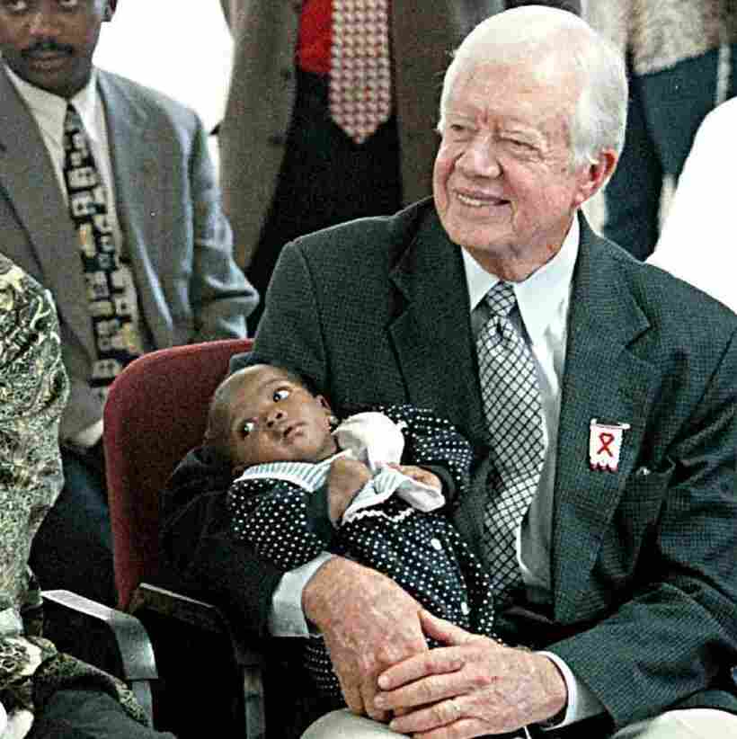 What Jimmy Carter Did After His 'Involuntary Retirement'