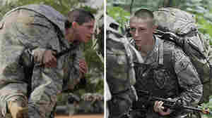 First Female Army Rangers Say They Thought Of 'Future Generations Of Women'