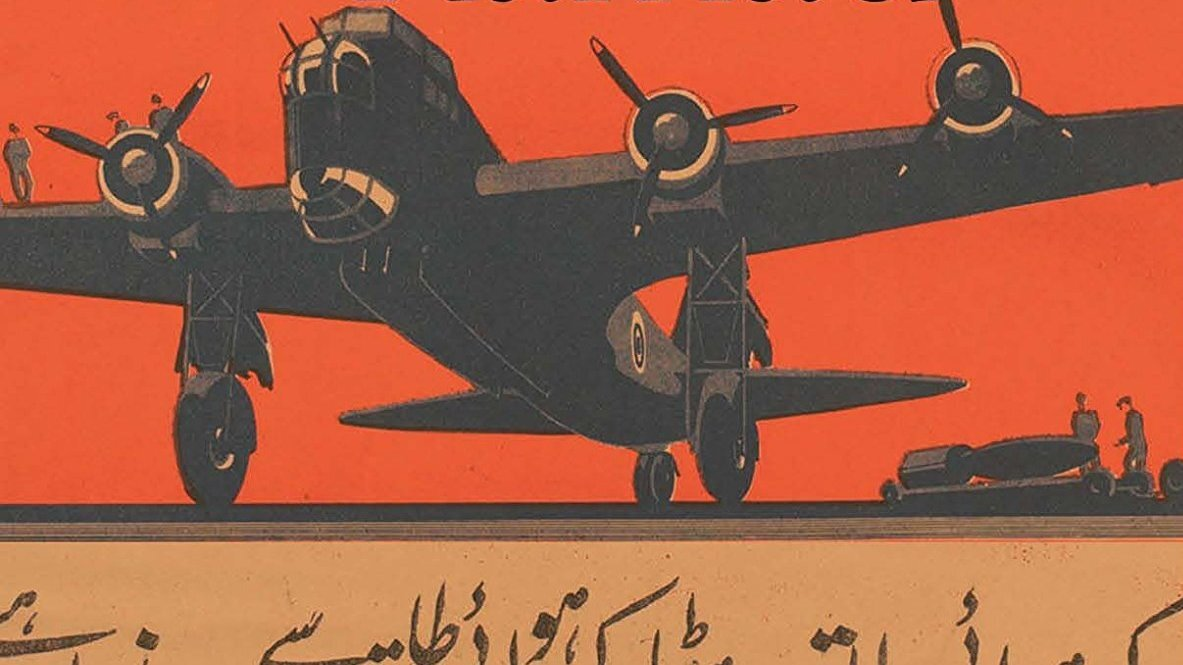 In WWII, Millions Of Indians Fought For A Britain They Abhored