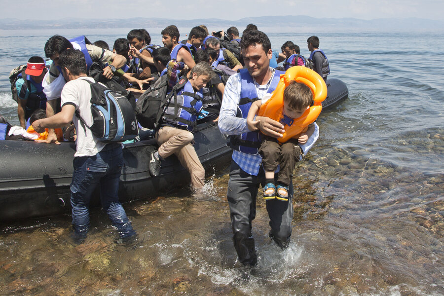 Image result for jensen beach refugees pictures