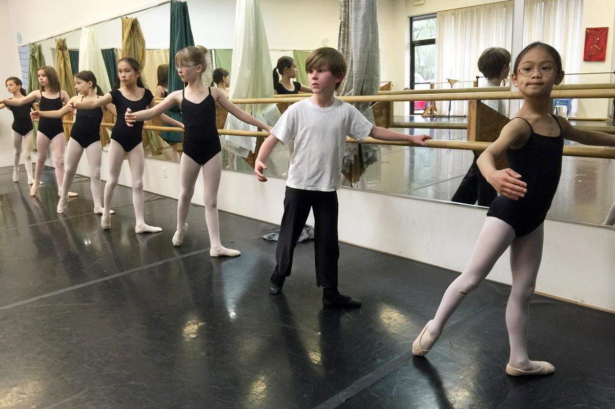 diana ballet costume