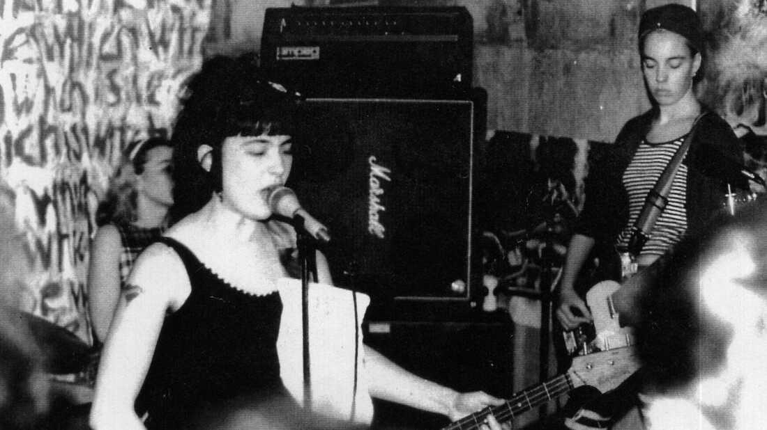 All Songs +1: Kathleen Hanna And The Return Of Bikini Kill