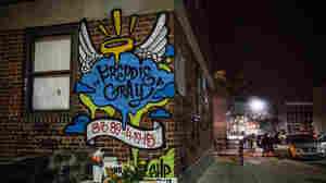 Off The Streets And Onto The Syllabus: The Freddie Gray Course