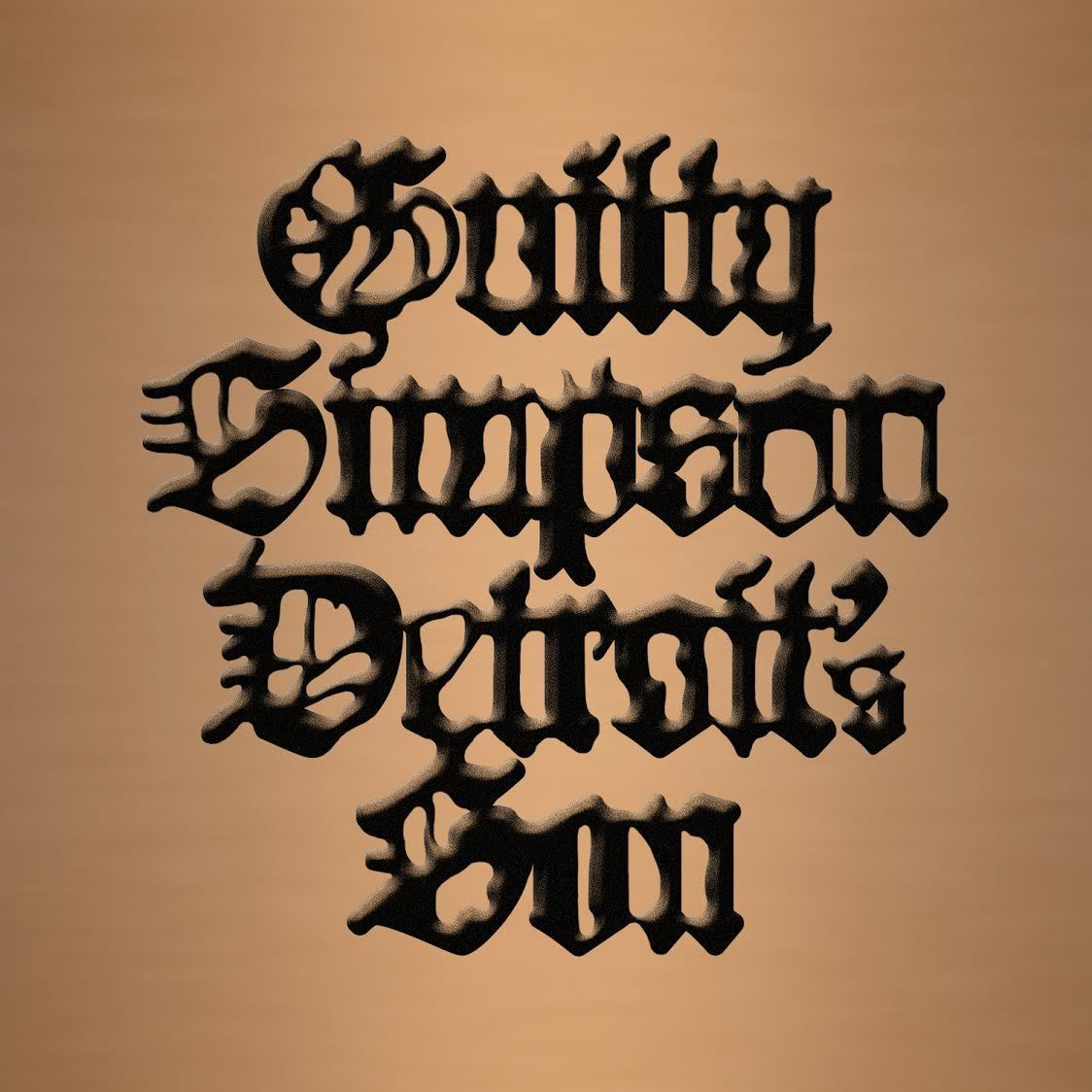 Songs We Love: Guilty Simpson, 'Fractured' Featuring Fat Ray