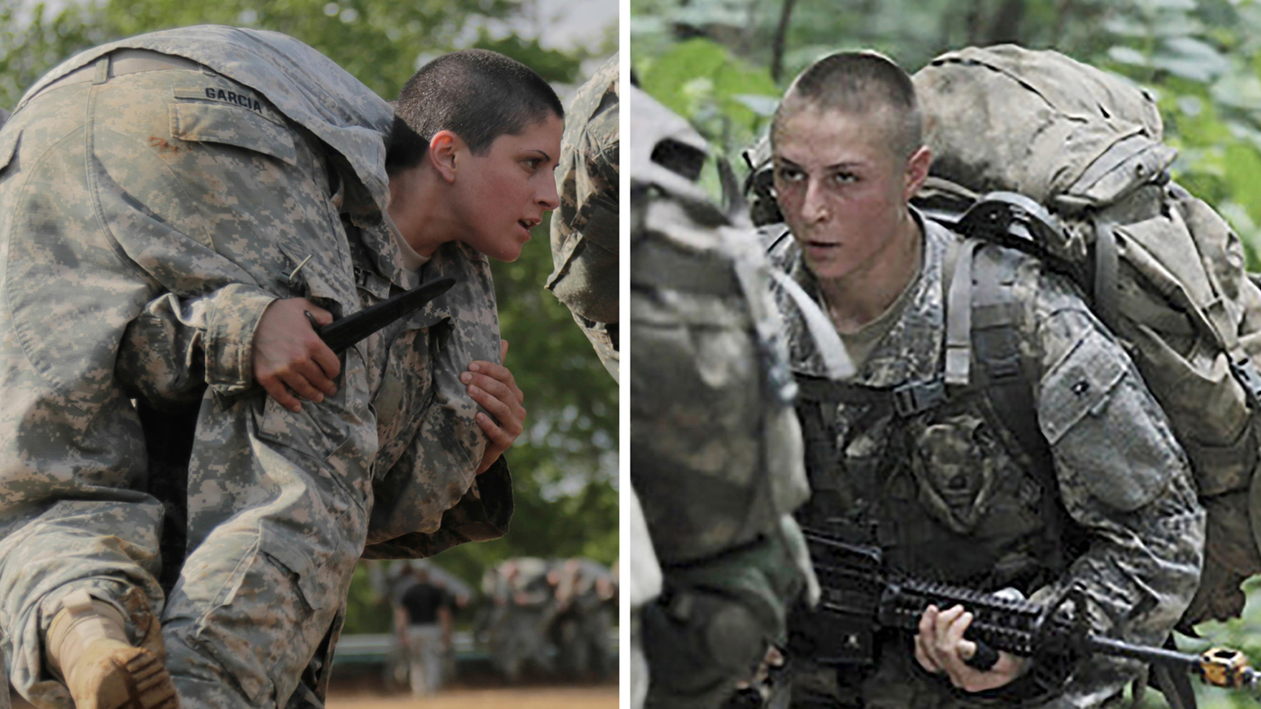 first female soldiers graduate from army ranger school