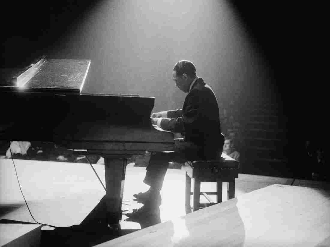 Duke Ellington: Not on the list.