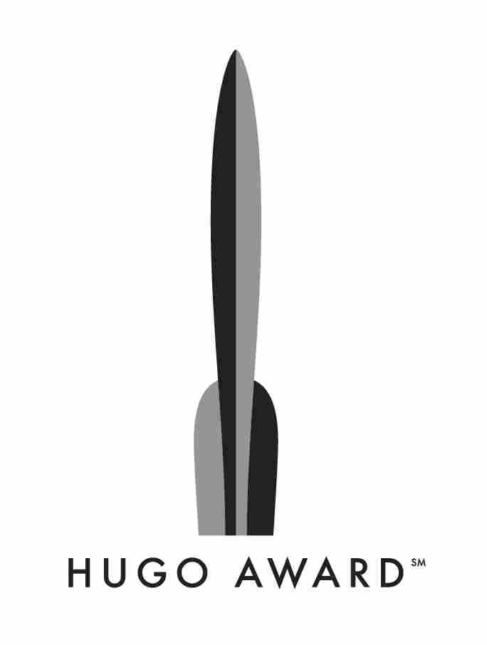 The Hugo Award.