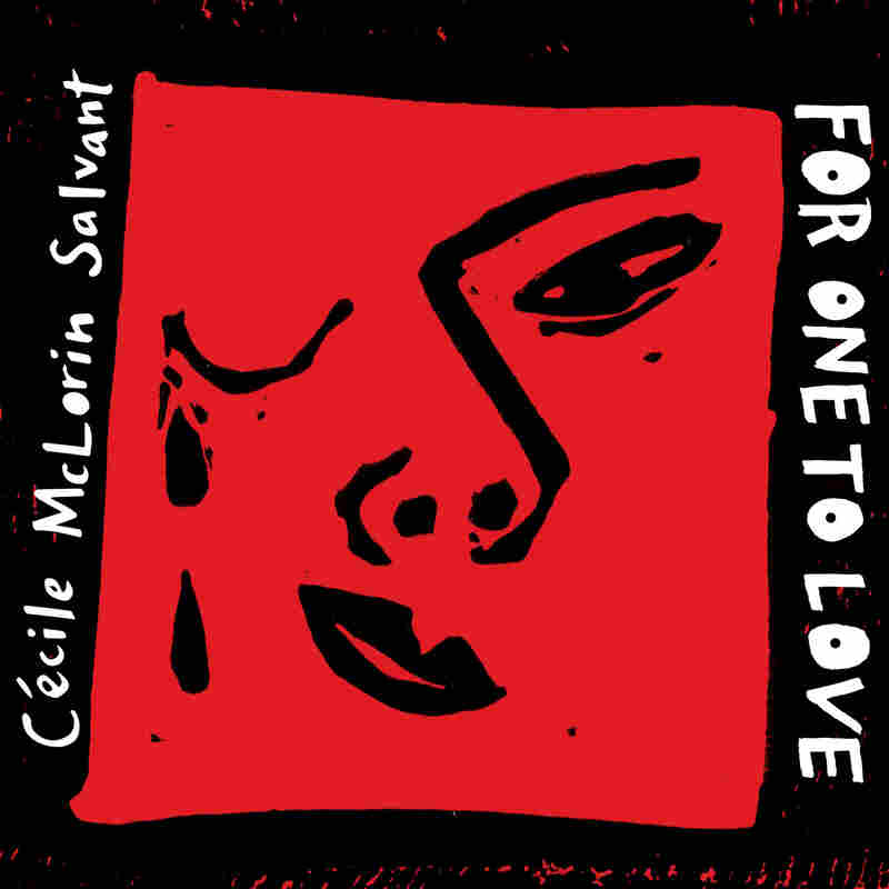 For One To Love  cover art.