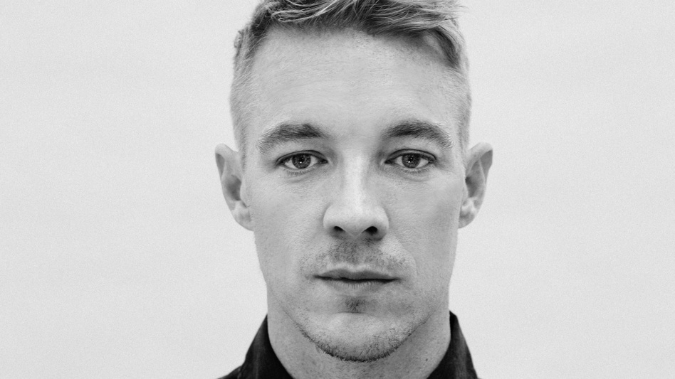 """People like me, DJs and producers, have a bigger say and a bigger voice than we've ever had before,"" says Thomas Wesley Pentz, better known as Diplo. (Courtesy of the artist)"