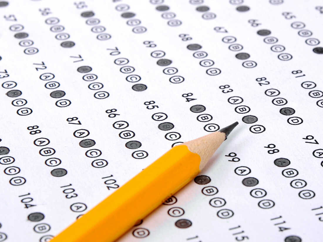 Two polls suggest public opinion on opting out of testing isn't actually clear.