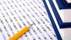 2 Polls Span 2 Poles On Testing In Schools