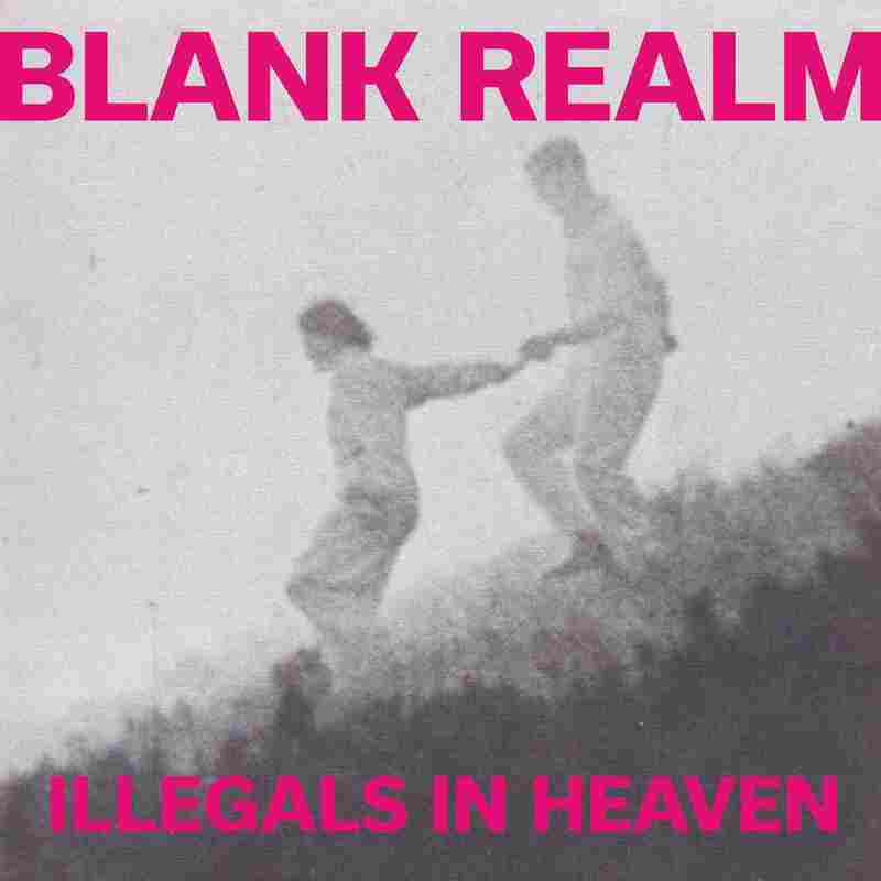 Blank Realm, Illegals In Heaven (Fire Records)
