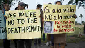 Texas Set To Execute Nicaraguan National, Despite Legal Controversy